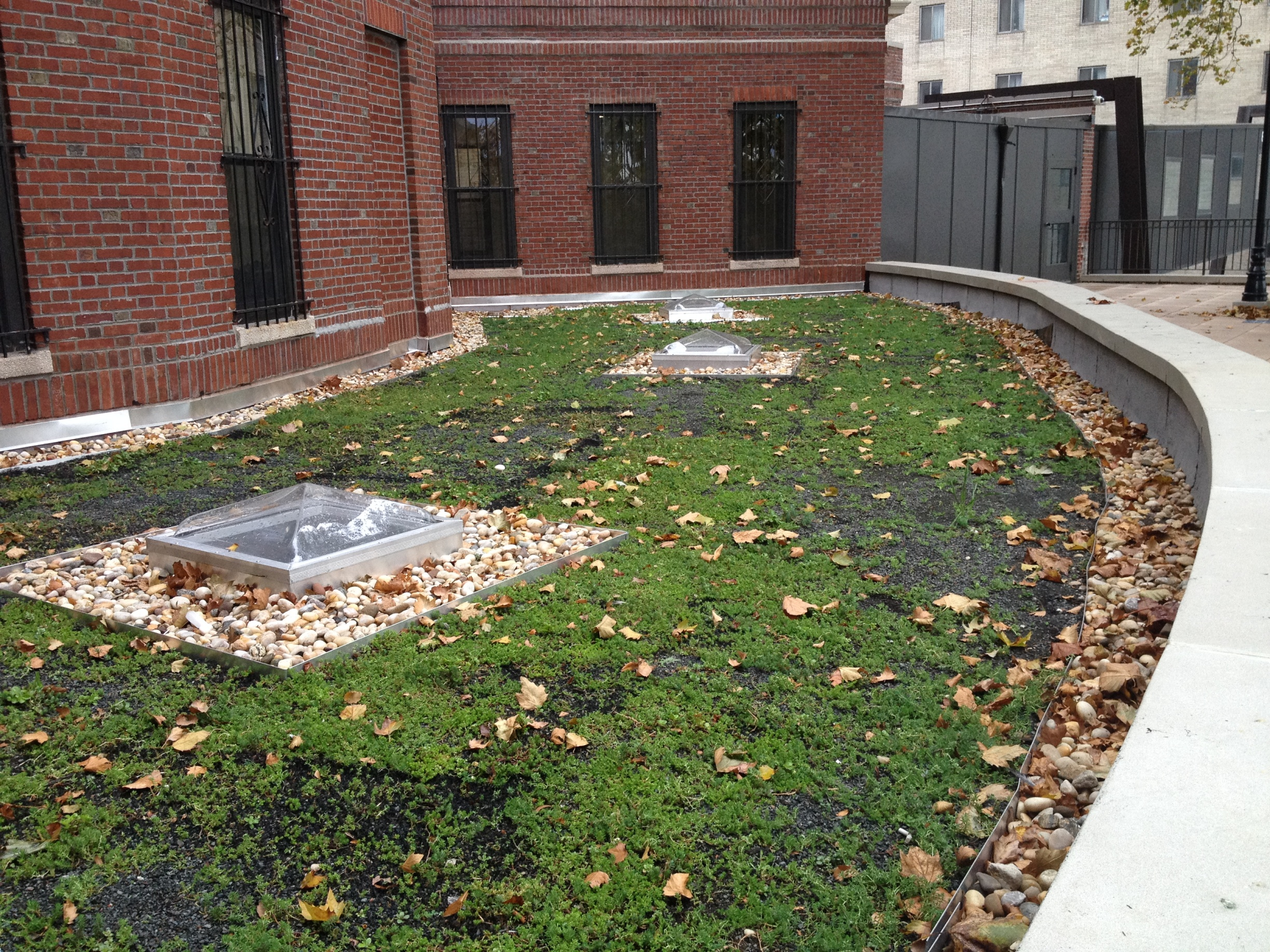 Xero Flor Green Roof System From Xero Flor America