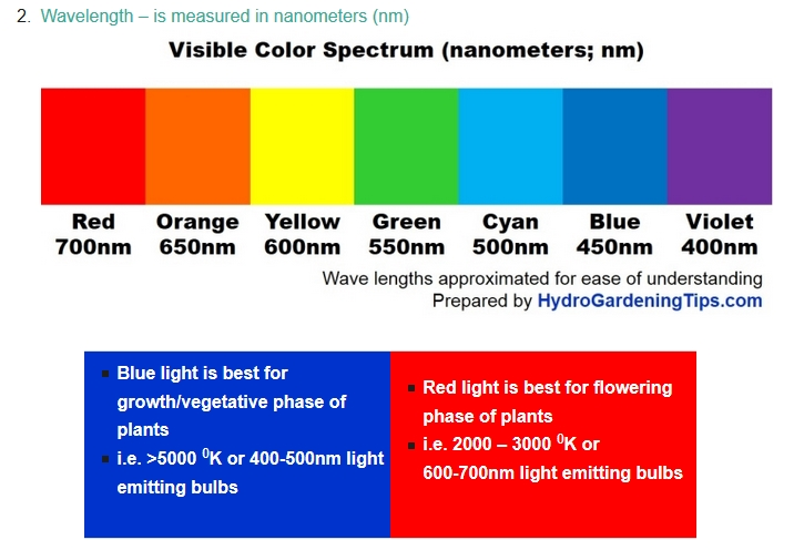 Best Led Grow Lights Pros And Cons Of Fluorescent Led