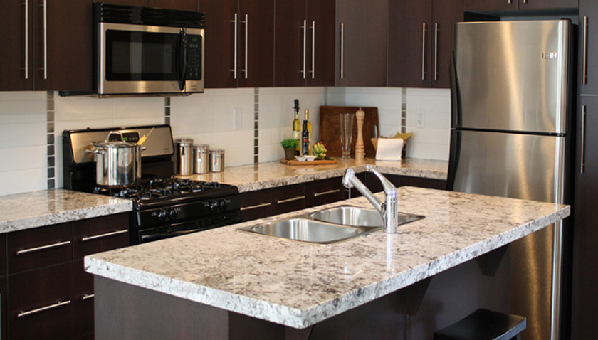 kitchen cabinets with granite countertops joey s kitchen countertops releases a brand new website 21421