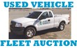 Charlotte, NC Feb 27th 2014 Large Public Auction of Used Cars, Vans, SUV's, ATV's, and Pickups; More than 225 Vehicles including many Ford Make F150 Trucks, Cargo Vans