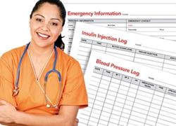 american medical id provides medical logs