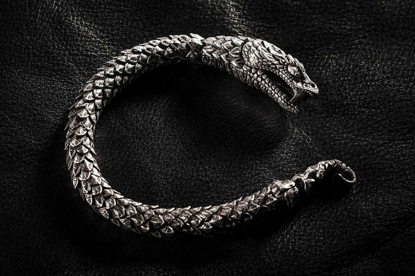 Wave Pendant Jewelry