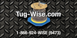 Wire Management System - Tug-Wise - Slave Lake, AB