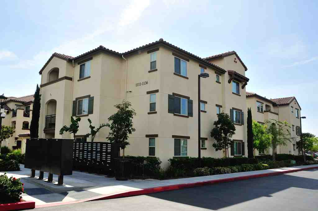 Leading Community Development Organizations Of Affordable Housing Announced The Grand Opening Doria Apartment Homes Phase Ii In Irvine Ca