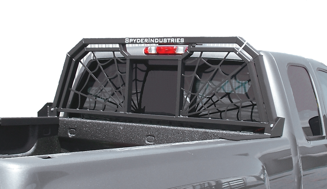 New at Summit Racing Equipment: Spyder Industries Truck ...