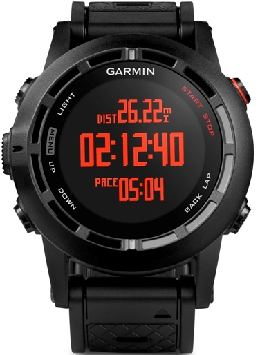 Garmin Fenix2 Review
