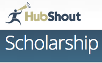 White Label SEO services support HubShout scholarship program