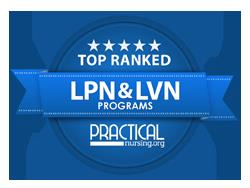 CNI College Named Top LPN/LVN Program in CA
