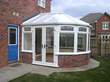 An Example Conservatory built by Ideal Windows and Conservatories