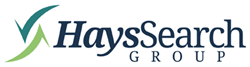 Hays Search Group Logo