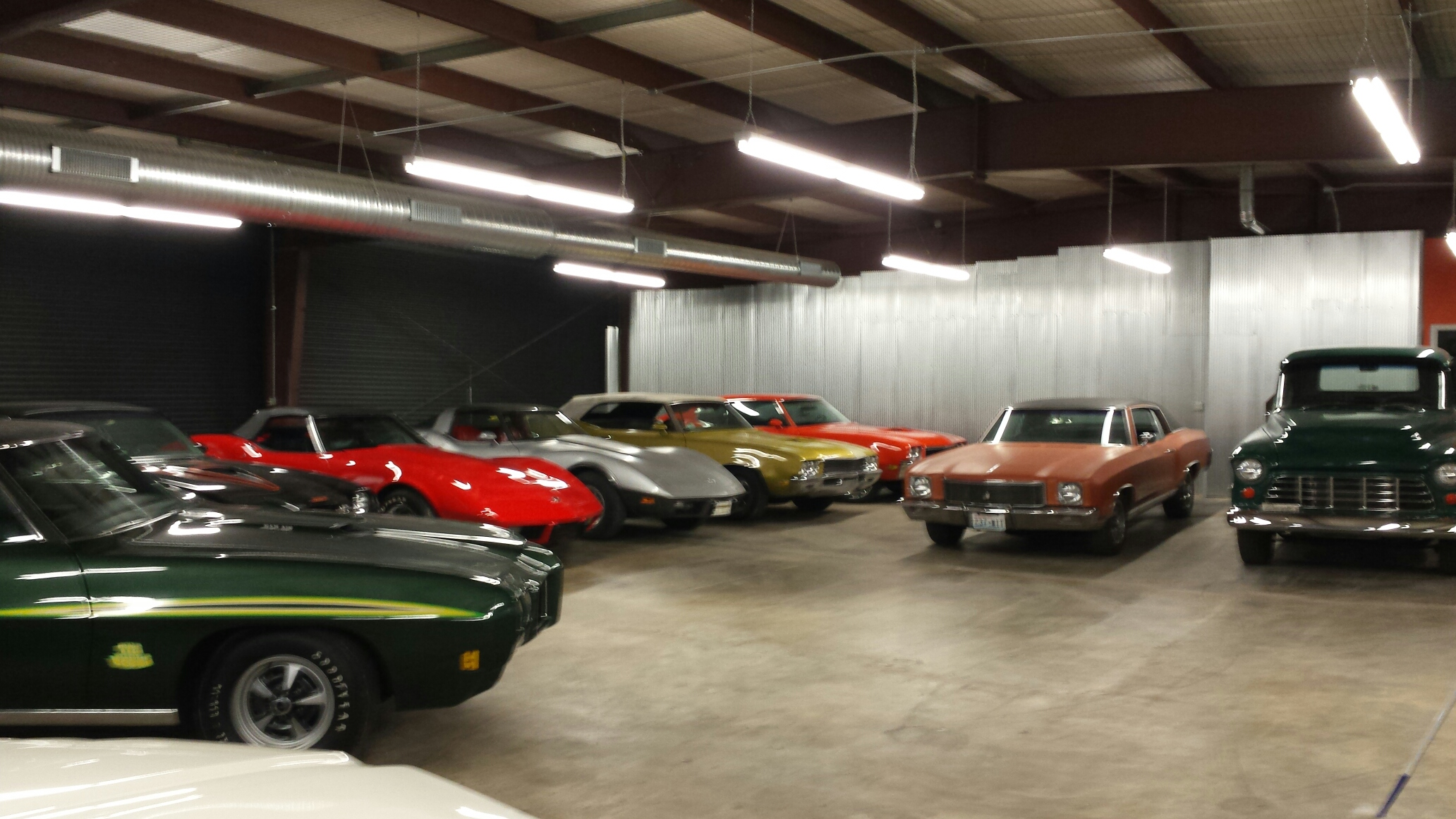 Local Evansville Dealer Announces Grand Opening to Feature Classic ...