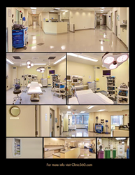 Clinic 360 Surgical Facility