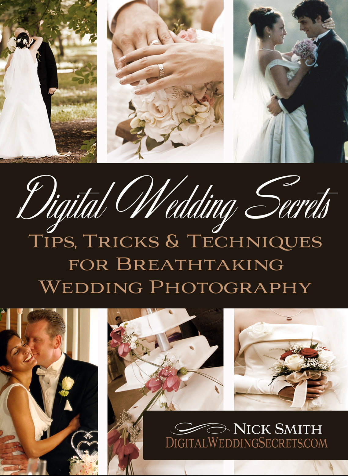 Digital Wedding Secrets Review Can Help Users Become Professional Photographers And Prominent Businessmen