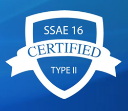 Data 102 SSAE16 II Certification