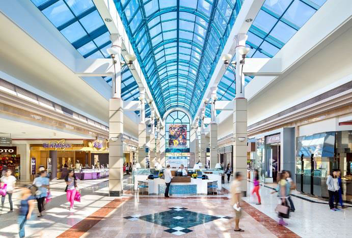 BC Comfort Air Conditioning Limited Assists Richmond Centre Mall to Achieve 30% Energy Savings