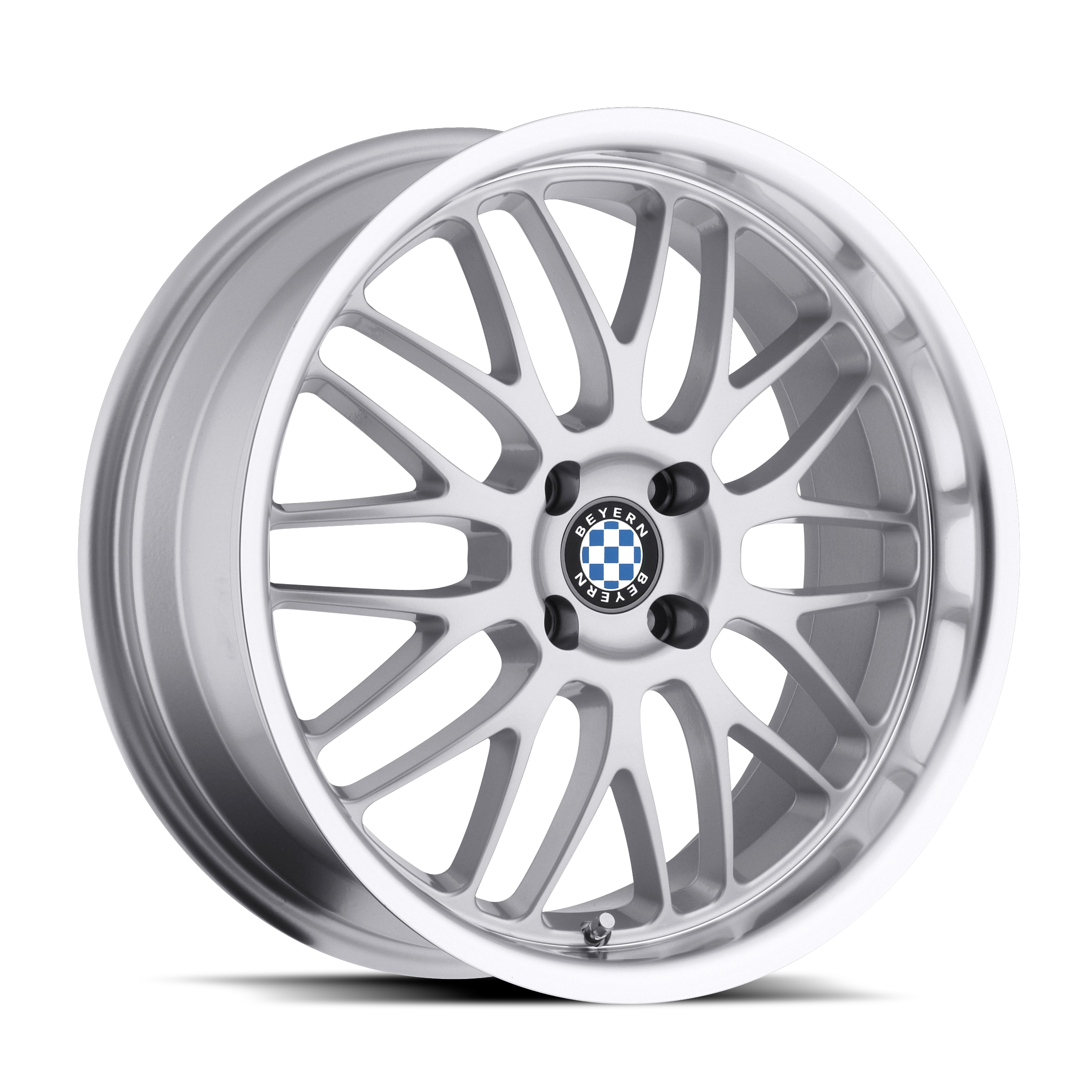 Beyern Wheels for BMWs Announces Mesh Model Is Its Best Seller for ...