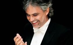 Andrea Bocelli Tickets Soar on BuyAnySeat com