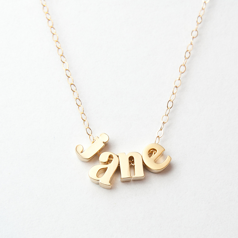 Mother's Day Jewelry with a Personalized and Sentimental
