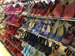 Thrift Town Shoe Department