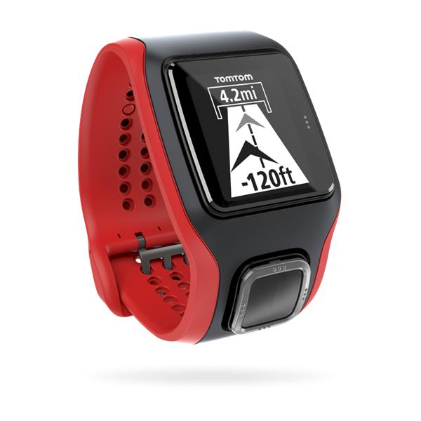 Our Site MultiSport: Practice Test the GPS Sports Watch
