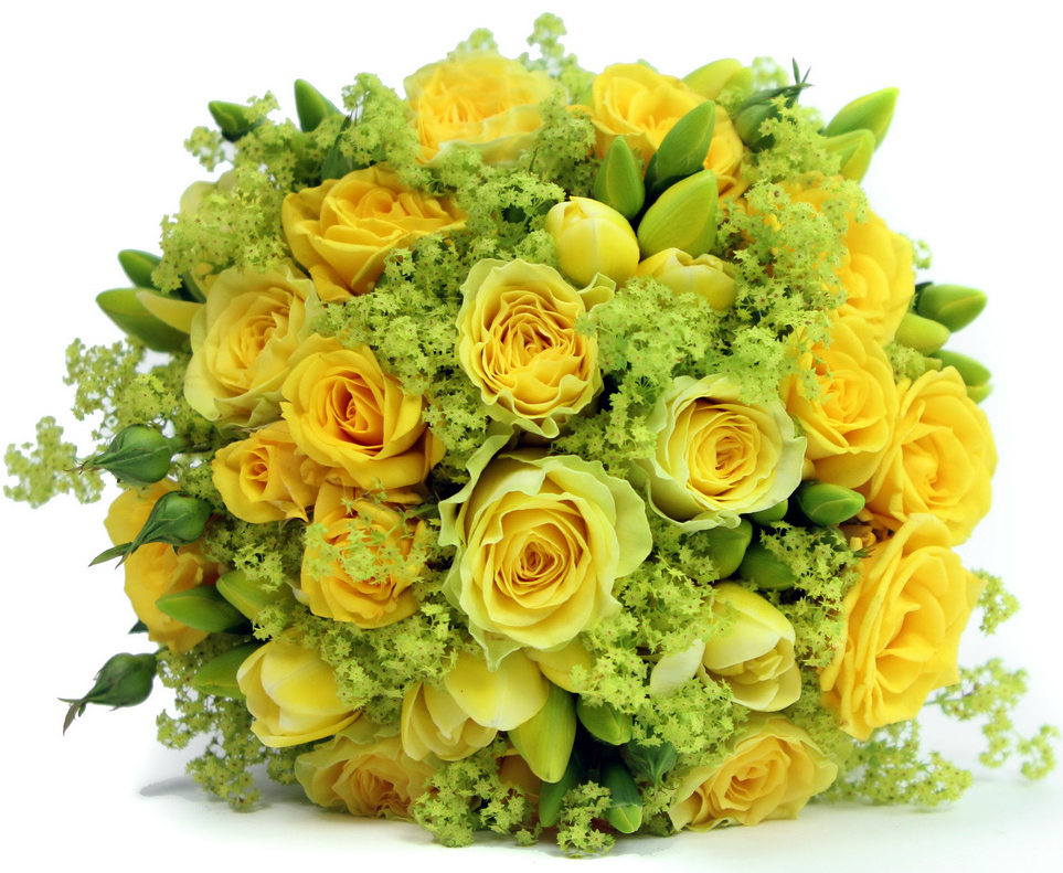 Stylish flowers for Spring/Summer 2014 by London florists at ...