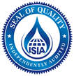 Boval ISIA Quality Seal
