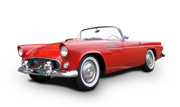 Classic Car Financing With Bad Credit Is Now Available Through - Classic car financing