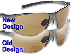 Prescription Bifocal Sunglasses