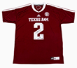 Panini Authentic Johnny Manziel Texas A&M Heisman Jersey