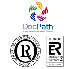 DocPath Certified