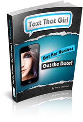 text that girl book review