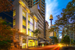 The new Sydney Ideal Org stands amid several of the city's most treasured landmarks—including Town Hall, the Queen Victoria Building and Sydney Tower.