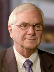 Tom Voss, Ameren chairman, president and CEO