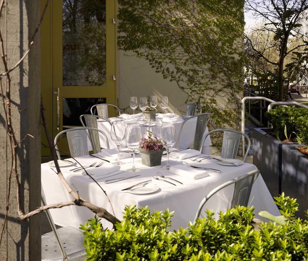 Dry Creek Kitchen: Hotel Healdsburg Announces Exclusive 'Farm To Fork