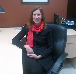 Trailer Wizards welcomes new Account Manager, Myriam Bélanger, to Québec Team.