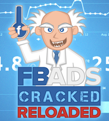 Ads Cracked Reloaded by Don Wilson