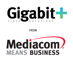 Gigabit+ and Mediacom Business