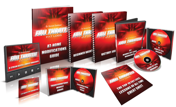 Full Throttle Fat Loss Review | Full Throttle Helps People Stay Slender,  Eliminate Joint Pain, and Boost Confidence-abb2u.com