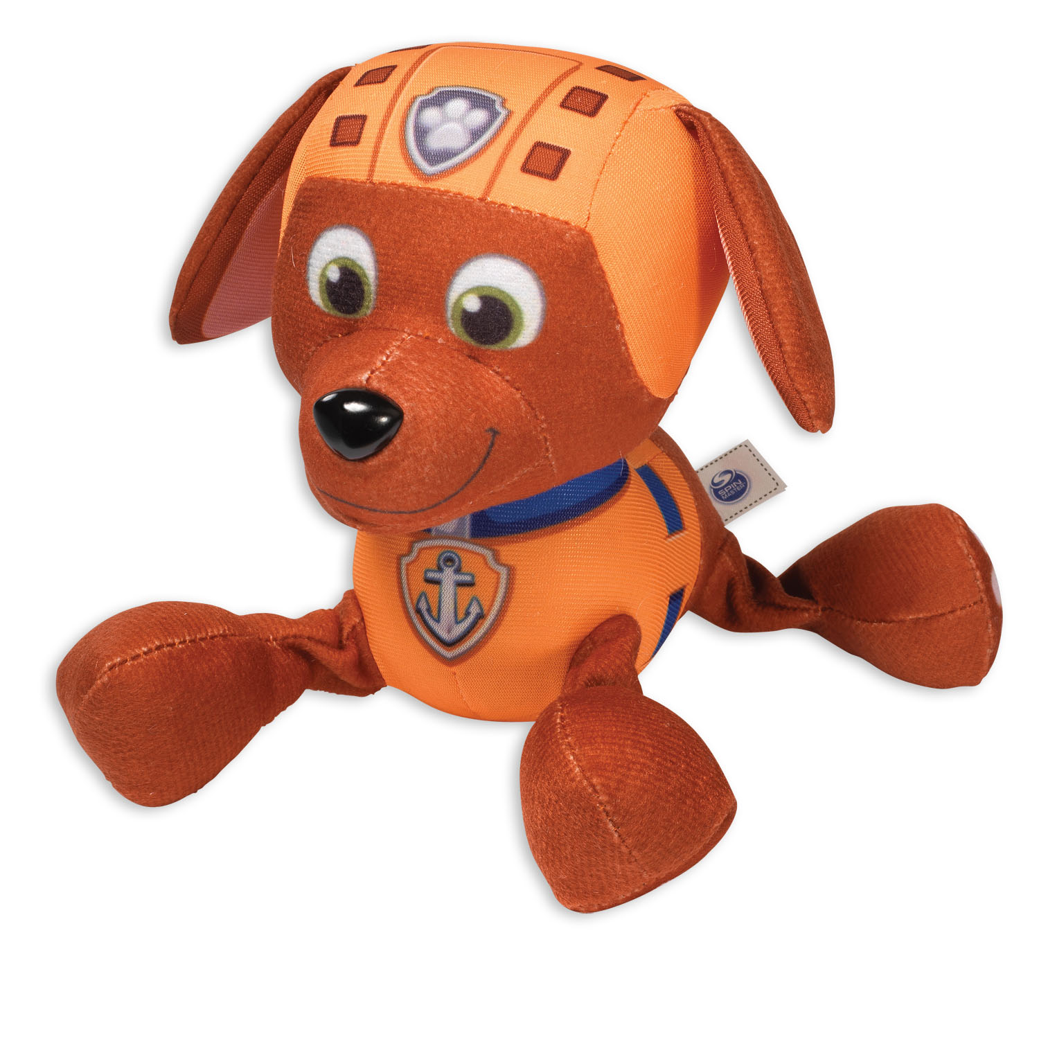 Spin Master To Launch Its Highly Anticipated Paw Patrol Toy Line At