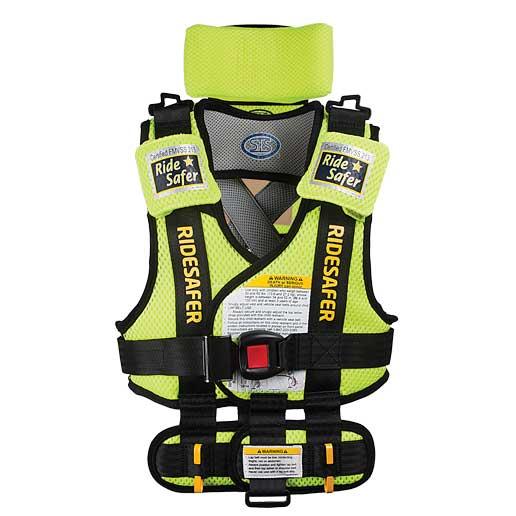 Ride Safe Vest >> RideSafer® Travel Vest - Child Car Safety Restraint System ...