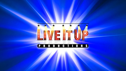 Live it Up! Productions