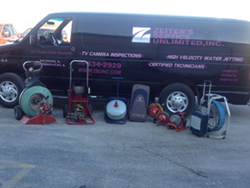 septic tank cleaning in greater Illinois