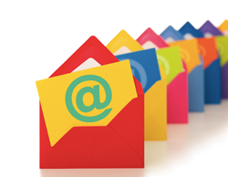 marketing, email marketing, small businesses, email subscribers