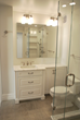 Prewar Bathroom Renovation