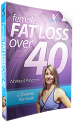 Female Fat Loss Over 40 Review