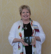 Gail Gerntrup, Hospice of Ockeechobee, The Hospice Story Award
