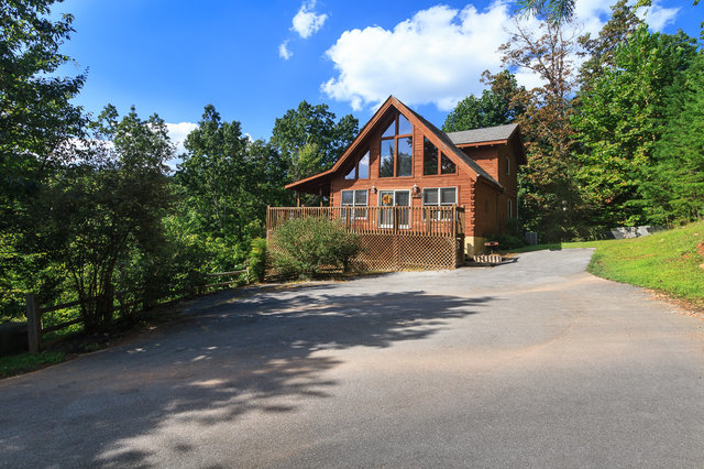 Tripadvisor Awards Stony Brook Cabin Rentals In Gatlinburg 2014
