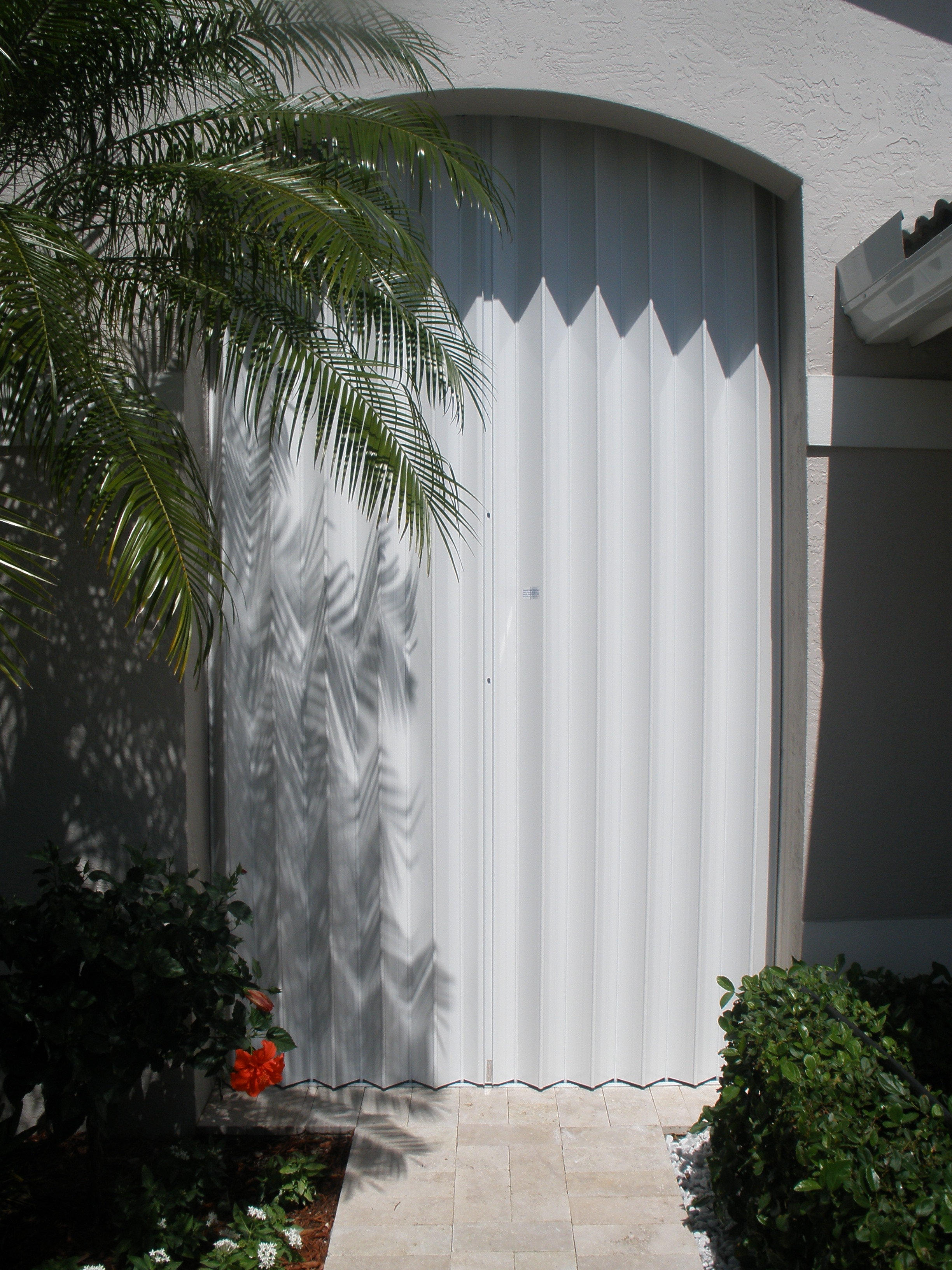 Hurricane Shutters Florida