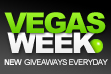 BookIt.com Vegas Week - New Giveaways Every Day