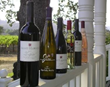 Scott Harvey Wines Labels